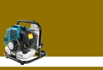 موتورپمپ، پمپ بنزینی، پمپ نفتی، موتورپمپ باغی